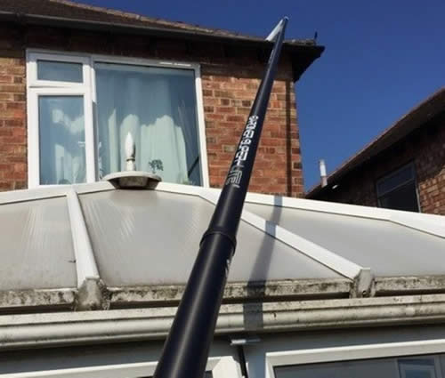 Plumtree Window and Gutter cleaning service